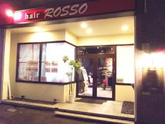 hair ROSSO