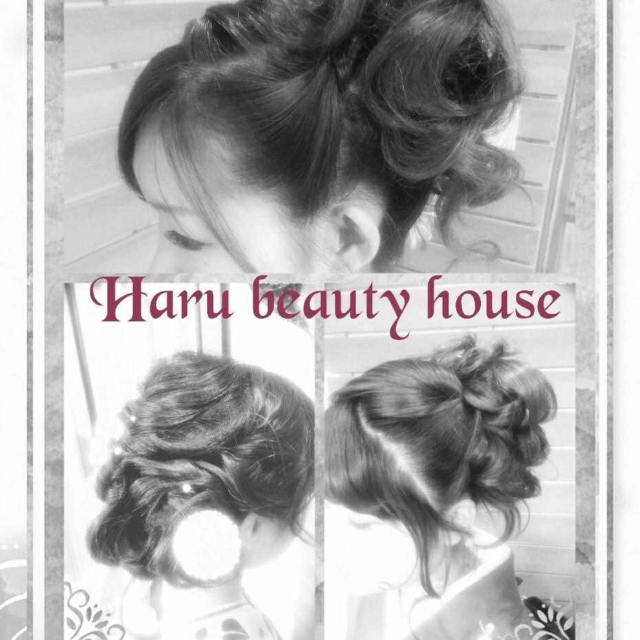 Haru beautyhouse